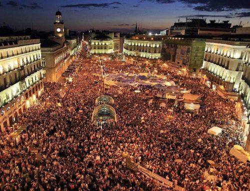 Poder Ciudadano: de aquel Mayo de 2011 a nuestros días