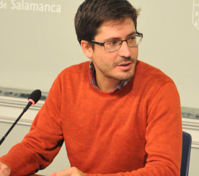 Gabriel de la Mora