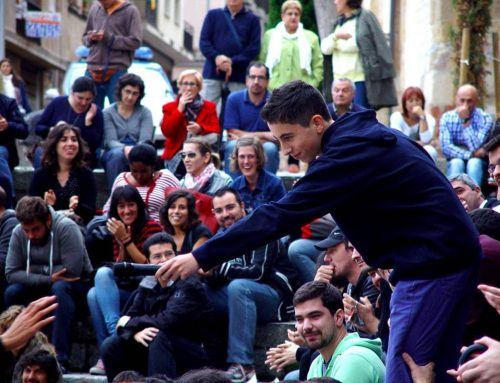Por un municipalismo radicalmente democrático en Salamanca
