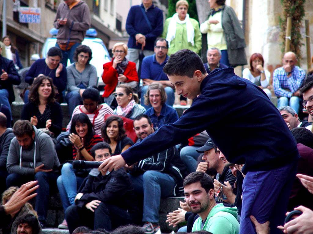 Asamblea Ciudadana de la Asociación Ganemos Salamanca