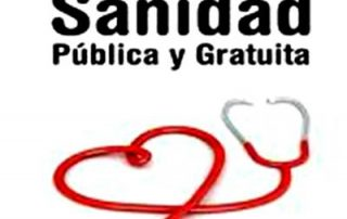 sanidad pública