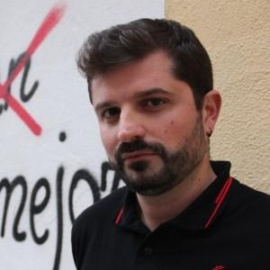 Javier Laso