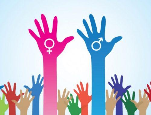 50 propuestas para la igualdad  entre hombres y mujeres