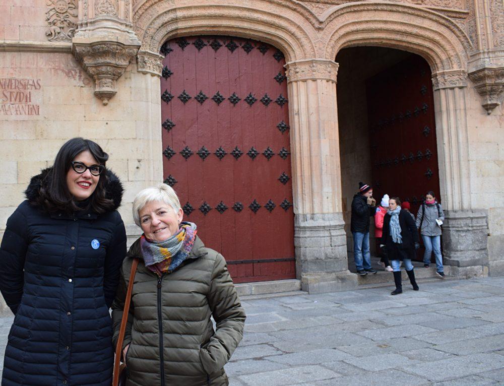 Ganemos hace un llamamiento para que las y los artistas profesionales de Salamanca participen en el VIII Centenario de la Universidad