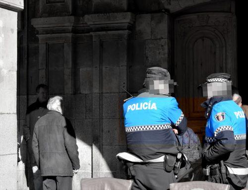 El PP se niega a cumplir las sentencias judiciales del grupo SIETE de la Policía Local