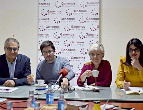 Propuestas de re-invención de Ganemos Salamanca (I). Municipalismo y confluencia política