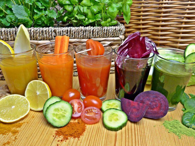 Incentivar Los Alimentos Ecol Gicos En Los Comedores De