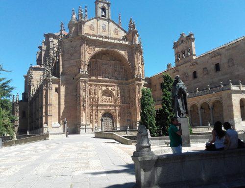 El Palacio de Monterrey y el Convento de San Esteban deben permitir la entrada gratis a las y los salmantinos