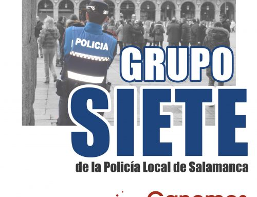 Conclusiones sobre el Grupo SIETE de la Policía Local (I): dimisión del alcalde por obstrucción de la investigación