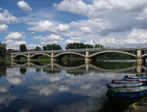 Sin un plan de protección del río, el proyecto Tormes Plus podría quedar 'en el aire'