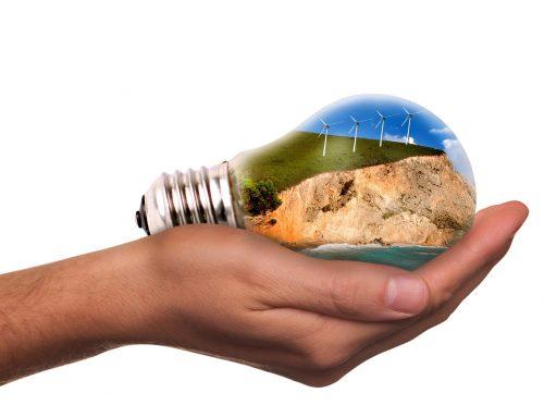 Servicios y dependencias municipales consumirán electricidad de fuentes renovables en Salamanca