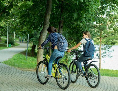Reducir la velocidad a 30km/hora proteger a peatones y ciclistas en Salamanca