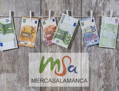MercaSalamanca debe más de 1 millón de euros al Ayuntamiento desde hace años