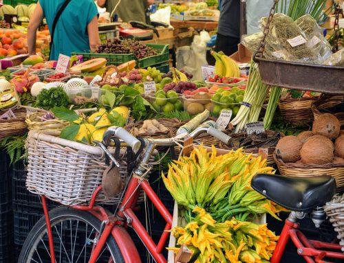 La Diputación finalmente promocionará los mercados agrarios municipales