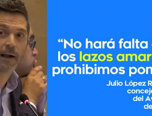 El PP de Salamanca, cada vez más de ultraderecha, dispuesto a prohibir libertades públicas