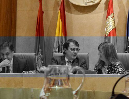 """2 millones de euros: el último """"despilfarro"""" de Mañueco que podría haberse invertido en 6.000 ayudas al alquiler"""