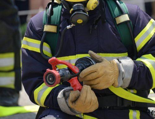 Despilfarro y privatización en los parques de bomberos de la provincia de Salamanca por parte del PP