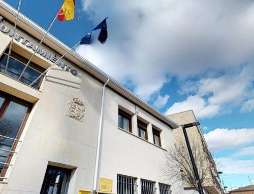 El alcalde de Castellanos de Moriscos, denunciado por vulnerar la Constitución al impedir la participación ciudadana