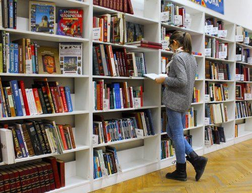 Ganemos pide bibliotecas municipales para Pizarrales, Puente Ladrillo y San José