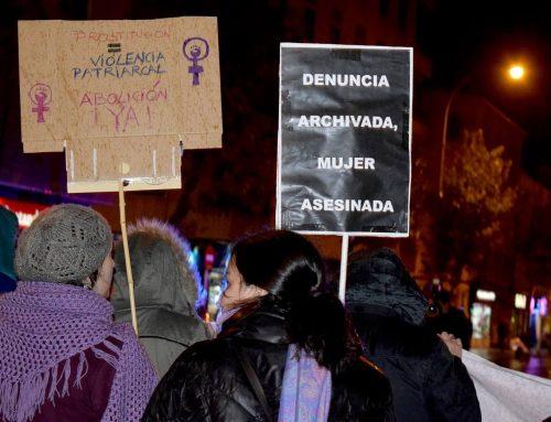 Feminismo, jóvenes, sanidad, cultura y barrios centran las propuestas de Ganemos para el próximo Pleno