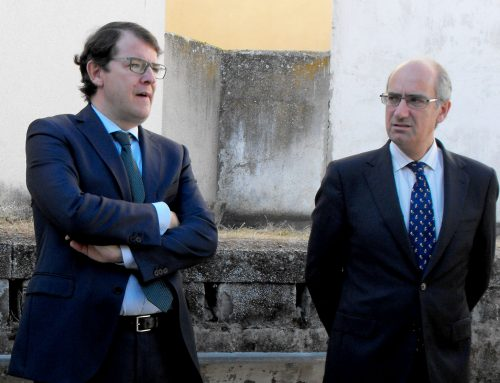 """Electoralismo del PP y el """"paternalismo"""" hacia el campo y los pueblos salmantinos, a dos meses de las elecciones"""