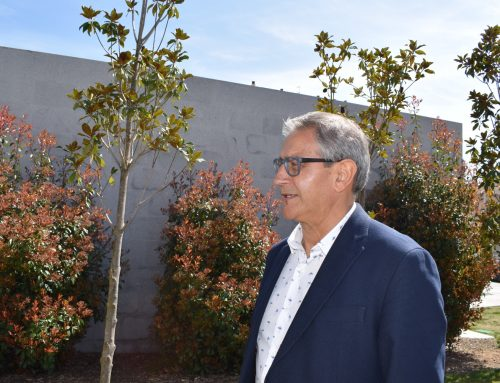 Ganar 2019: El cambio en el ayuntamiento – Gabriel Risco