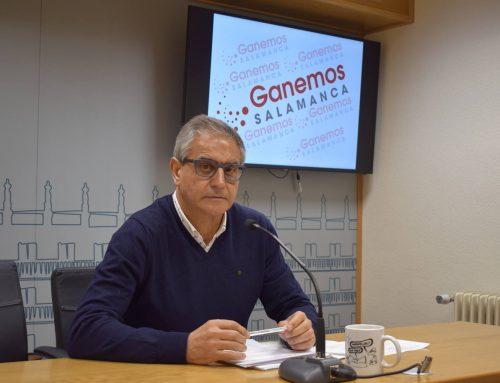 Primarias de Ganemos: los resultados definitivos confirman a Gabriel Risco como candidato a alcalde de Salamanca
