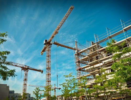 La rehabilitación de viviendas y regeneración urbana en los barrios: Un compromiso con las personas – Gabriel Risco