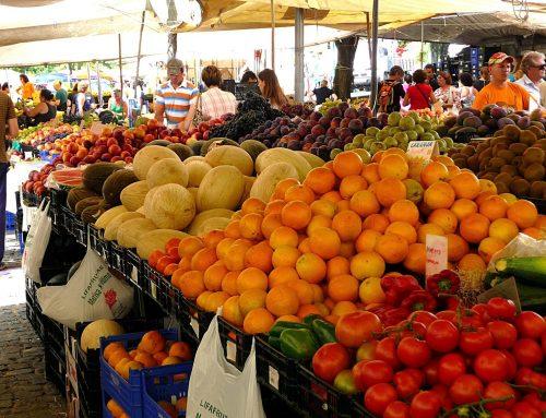 Ganemos propone al Ayuntamiento acceder a las ayudas de la Junta para crear mercados ecológicos