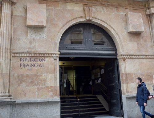 """Ganemos pide que la Diputación deje de ser una """"agencia de colocación"""" del PP que reparte dinero """"a dedo"""""""